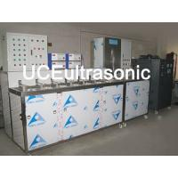 Buy cheap Optical industry ultrasonic cleaning machine from wholesalers