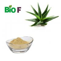 Buy cheap Pure Powdered Herbal Extracts  Aloe Vera Extract Powder 10%-60% Aloin from wholesalers