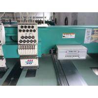 Buy cheap Custom Portable Flat Tajima Embroidery Machine Lease 906 920 ISO1009 Certification from wholesalers