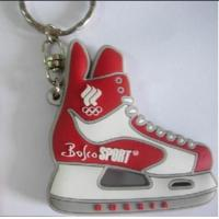 Buy cheap Wholesale 2D Rubber PVC Mini Air Max Jordan Basketball Shoes Sneaker Keychain from wholesalers