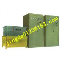 Buy cheap Line-Frequency Cored Induction Furnaces(45KW/90KW) from wholesalers