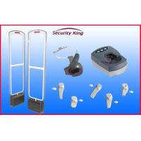 Buy cheap AM Mono Arcrylic Antenna 58khz EAS Security System for Supermarket / Retail Store from wholesalers