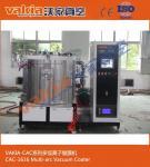 Buy cheap Nickel Coating System  Nickel Chrome Plating Metal Coating Machine from wholesalers