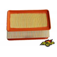 Buy cheap 28113-1G000 MAHLE LX 1808 Vehicle Air Filter , Low Noise Car Cabin Air Filter For Hyundai product