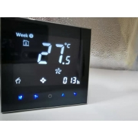 Buy cheap 10K Modbus Communication Fan Coil Unit Thermostat from wholesalers