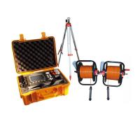Buy cheap Auto testing system ultrasonic detector Foundation Pile dynamic detector manufacturer from wholesalers