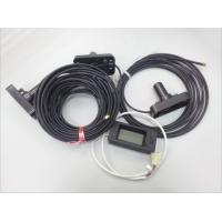 Buy cheap BUS TPMS up to 22 wheels tire pressure monitoring system build in sensors product