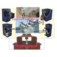 Buy cheap The Approved Blind Steelwork Cavity Fixing box bolt product