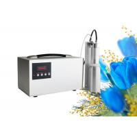 Buy cheap HVAC Anodised Aluminum air freshener dispenser with Digital Display and time programmable 3000 CBM from wholesalers
