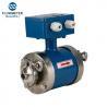 Buy cheap Water Milk Analog Magnetic Flow Meter Price Electromagnetic Flowmeter,Wastewater from wholesalers