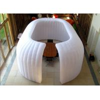 Hot Inflatable Office, Inflatable Trade Show Tent for Indoor and Ourdoor