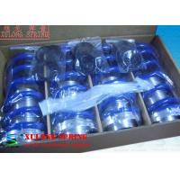 Buy cheap Metal Adjustable Coilover Automotive Coil Springs Blue Color For Honda product