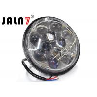 Buy cheap 36W Spot Light Automotive Led Work Light  With 4D Lens For Off Road Vehicle ATV Car  Boat Truck from wholesalers