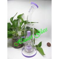 Buy cheap glass Pipes Smoking Glass Pipes  Colored Soft Glass Bongs Superior quality  New style from wholesalers