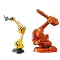 Buy cheap Manipulator  Industrial robot   robot from wholesalers