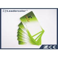 Buy cheap ISO 14443A Plastic MIFARE ® DESFire ® EV2 Smart Cards Custom Printing 13.56Mhz from wholesalers