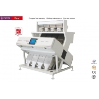 Buy cheap Color Sorter 2.6KW For Classify Spices And Pulses With Capacity 500kgs Per Hour from wholesalers