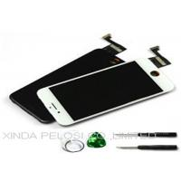 Buy cheap XAPI7 Iphone 7 LCD Screen 0.05kg Weigh Capacitive Multi - Touch Screen from wholesalers