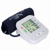 Buy cheap Arm Type Manual 6VDC IP21 Blood Pressure Monitor ISO9001 product
