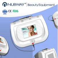 Buy cheap china best effective 30Mhz painfree RBS laser spider veins laser removal machine (nbw-v600 from wholesalers