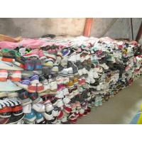 Buy cheap wholesale cheap Grade A mixed used shoes from wholesalers