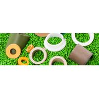 Buy cheap Plastic Compound Metric Sleeve Bushings from wholesalers