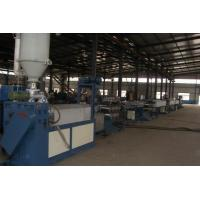Buy cheap Professional PET Strapping Band Machine Single Screw Extruder from wholesalers