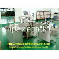 Buy cheap Advanced Design Filling And Sealing Machine E Cigarettes Packaging from wholesalers