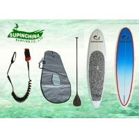 Buy cheap Epoxy AB Resin Fiberglass Paddle Boards bodyboard in river / lake from wholesalers