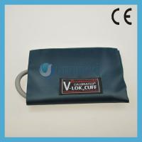 Buy cheap VOK single tube nibp cuff from wholesalers