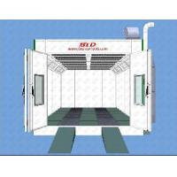 Buy cheap Auto Spray Booth (economy model, CE, German Technology) from wholesalers