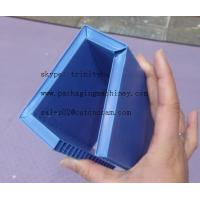 Buy cheap signs Coroplast corrugated plastic sheet cutting system machine from wholesalers