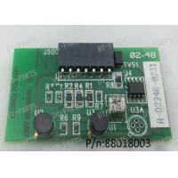 Buy cheap Metal Pca Linear Encoder Board Gerber Plotter Infinity 45 88018003 from wholesalers