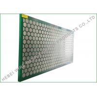 Buy cheap Cobra Series Oilfield Brandt Shakers Screen RHD Replacement Screen Cloth from wholesalers