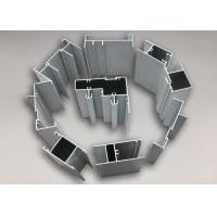 Buy cheap 6061 T5 Painting Mill Finish Aluminum Extruded Shapes GB/T 5237 Standard from wholesalers