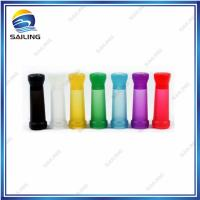 Buy cheap Kanger T2 Drip Tips For 306 Atomizer , Plastic Ecig Holder from wholesalers