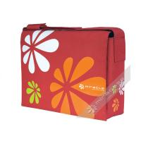 Buy cheap Fashion 15.6  Womens Laptop Messenger Bag with Patterns Printing and 210D Polyester Inner from wholesalers