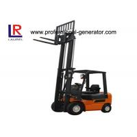 Buy cheap 1.5 Tonne Load Capacity Warehouse Material Handling Equipment Counterbalance Diesel Forklift product