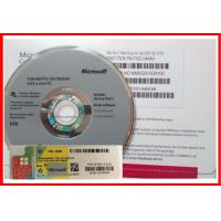 Buy cheap Microsoft Windows 7 Professional sp1 OEM pack  32/ 64 Bit OEM DVD  Multi-language actiivated online from wholesalers