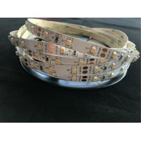 Buy cheap Amazing 4.8W/M Flexible LED Strip Light With 2oz / 3oz Thickness PCB from wholesalers