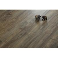 Buy cheap Wood Textured Vinyl Click System Flooring For School / Hotel 5mm Thickness from wholesalers
