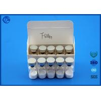 Buy cheap 99% Purity Peptide 2mg 5mg Fragment Frag 176-191 for Bodybuilding from wholesalers