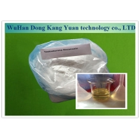Buy cheap 99% Purity Testosterone Decanoate Powder 5721-91-5 For Muscle Growth from wholesalers