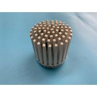 Buy cheap Stable Aluminum Die Casting Components ADC12 Material Parts Heat Resistant from wholesalers