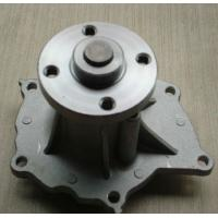 Buy cheap 4Y Toyota Forklift Truck Components High Pressure Water Hydraulic Pump from wholesalers