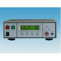 Buy cheap Insulation Dielectric Withstand Tester Single Phase 89mm X 280mm X 370mm from wholesalers