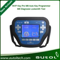 Buy cheap MVP Key Pro M8 Auto Key Programmer M8 Diagnosis Locksmith Tool from wholesalers