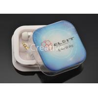 Buy cheap Earphone Cover 3D Soft Epoxy Dome Stickers Printed Doming Labels product