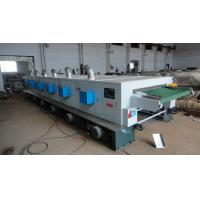 Buy cheap Energy-saving Automated Production Equipment , Fiber Splitting Machine from wholesalers