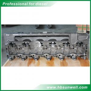 Buy cheap 6CT Cylinder Diesel Engine Cylinder Head / 8.3 Cummins Head 4947363 3939313 product